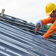 Roof, Gutters & Exterior Repairs
