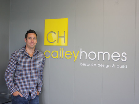 Raising The Roof On Industry Standards | Meet Johnny Calley