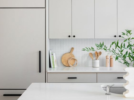 Renovating your kitchen - Where to start...