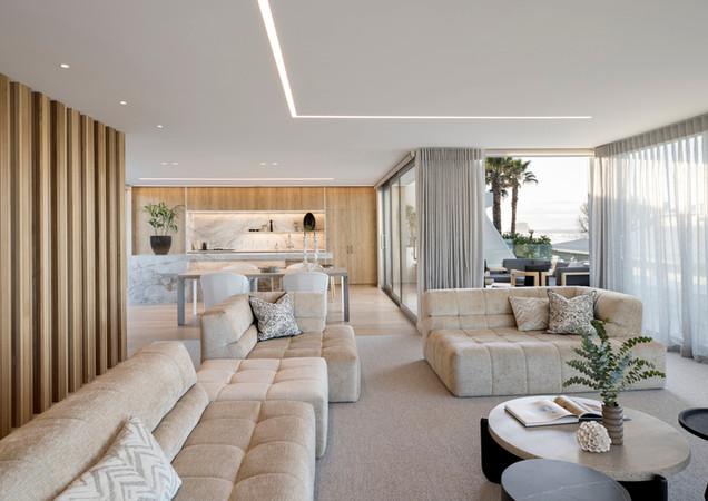 main living space tauranga builders call