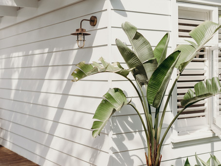 Pergolas, shade and outdoor rooms