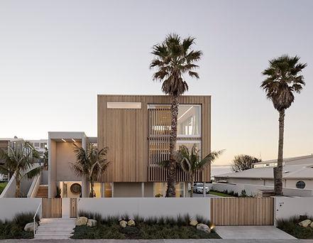 exterior architecture tauranga builders
