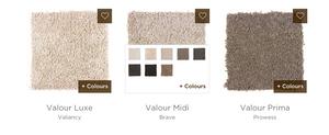 Nylon Cavalier Bremworth Carpet | Carpet Tauranga