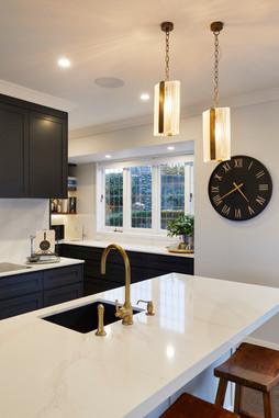 kitchen renovation Tauranga