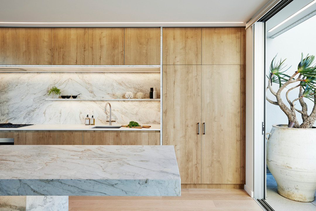 kitchen details tauranga builders calley