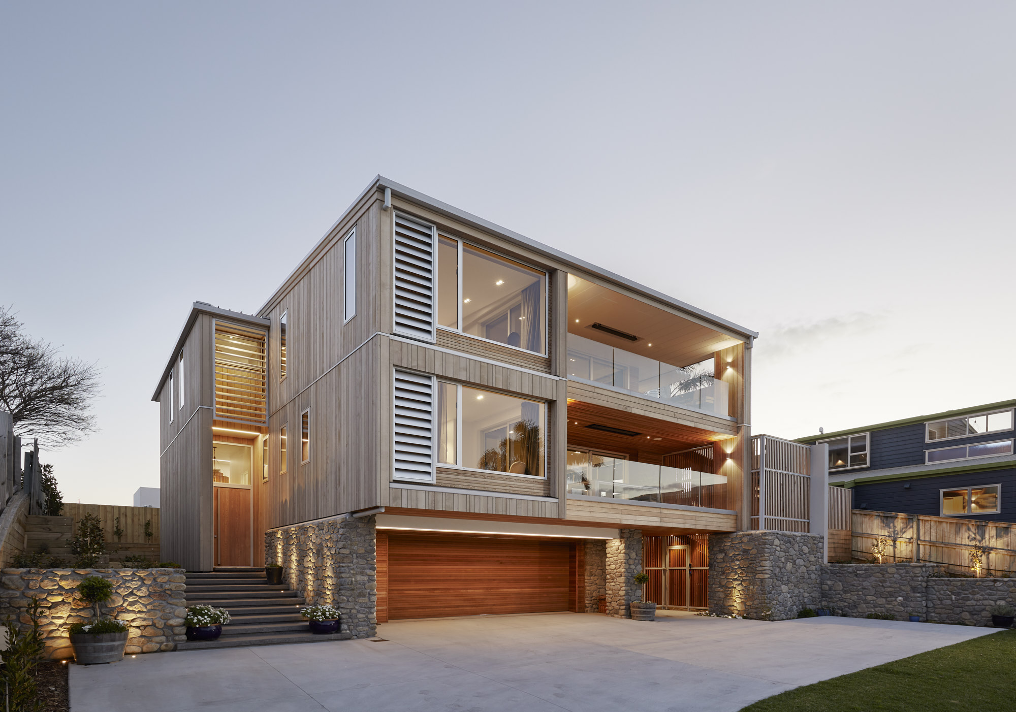 mount maunganui builders new build