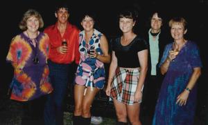 The team 1998