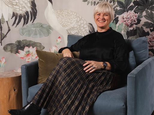 Introducing Sally Lines   Creative Director at Urban Lounge Interiors