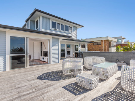 New Zealand's love affair with weatherboard