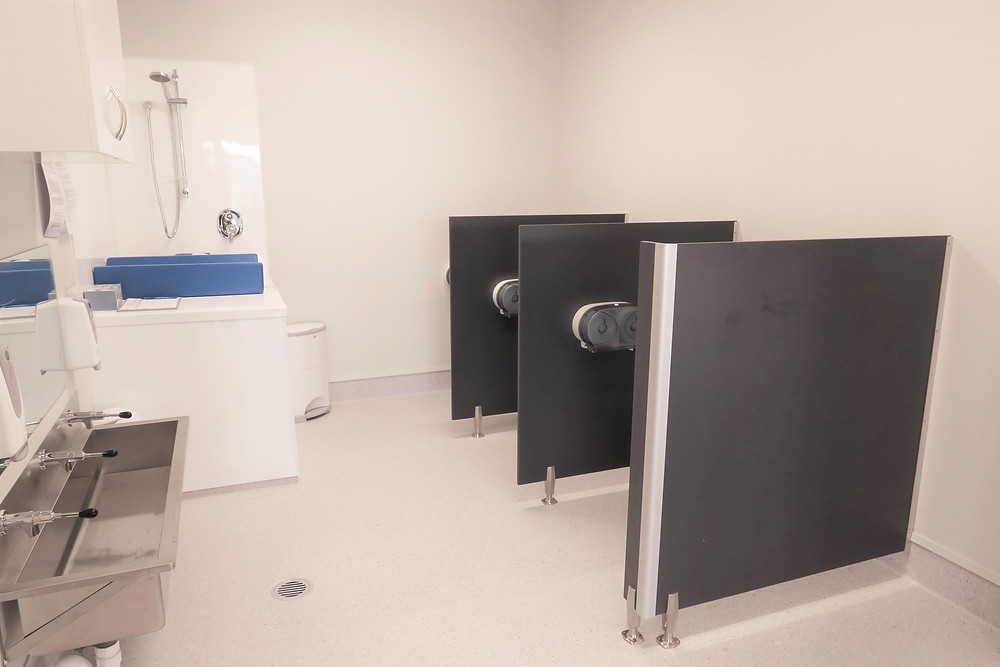 Vinyl flooring bathroom | Vinyl Flooring Tauranga