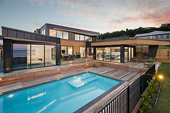 poolside with tauranga builder.jpg