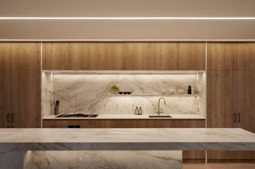 timber cabinetry calley homes tauranga b
