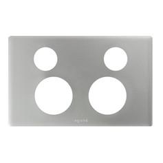 Matt silver powerpoint ED777PLMS_600x600