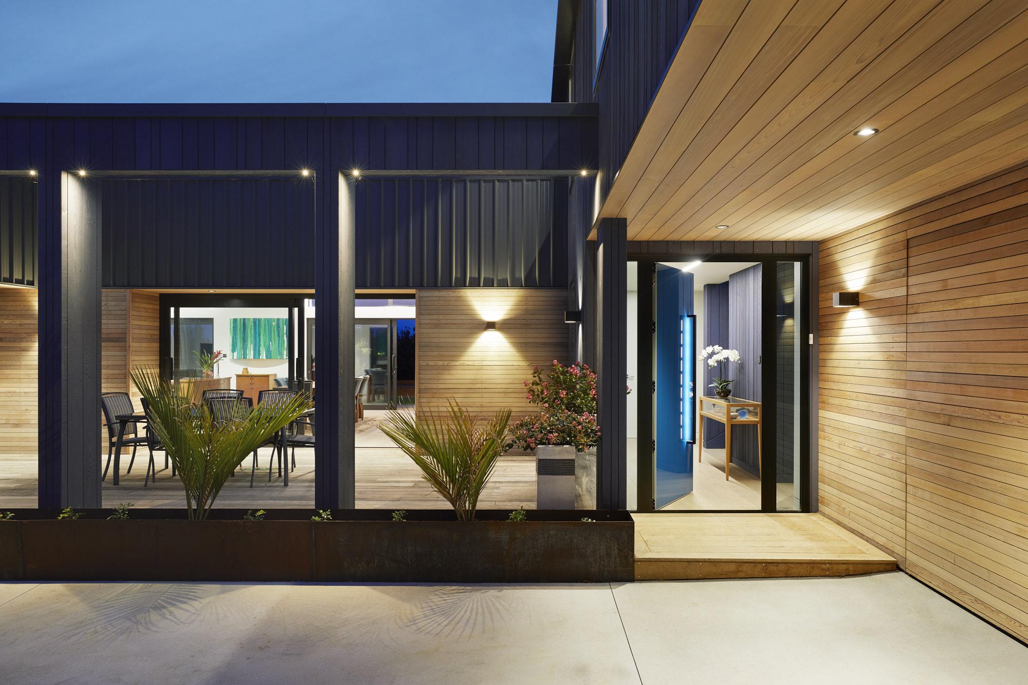 exterior design and build tauranga