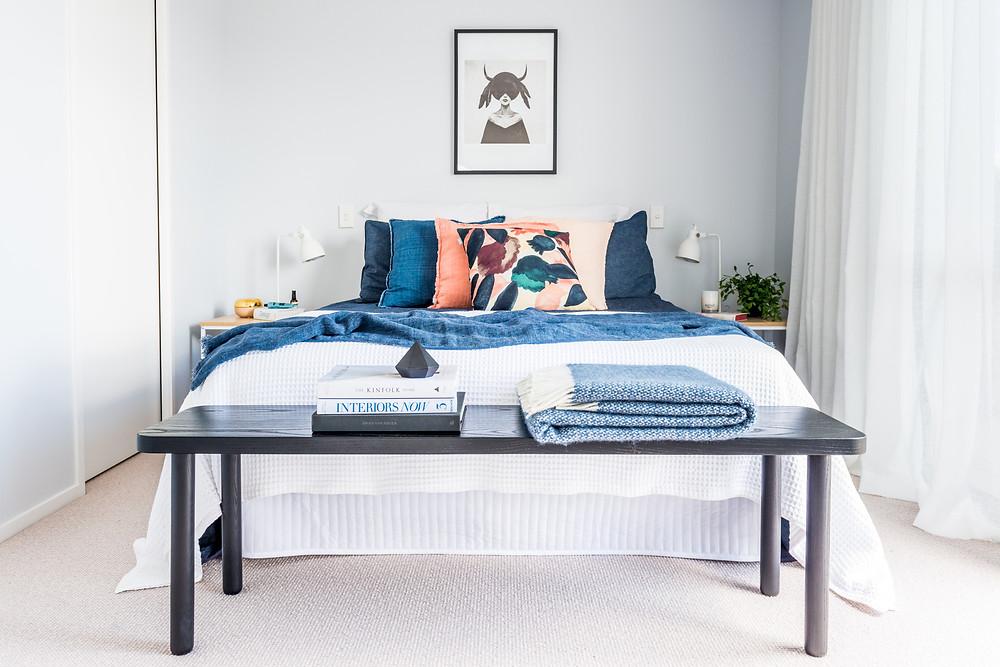 Bedroom Cavalier Bremworth Carpet