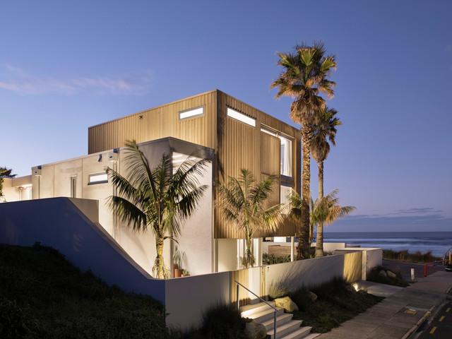 Oceanfront projct | Calley Homes