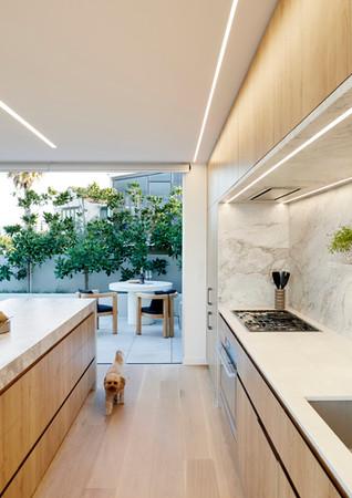 tauranga builders calley homes kitchen d