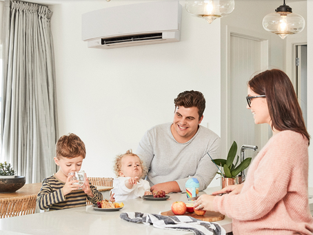 Air Conditioning systems and all those HVAC industry jargons explained