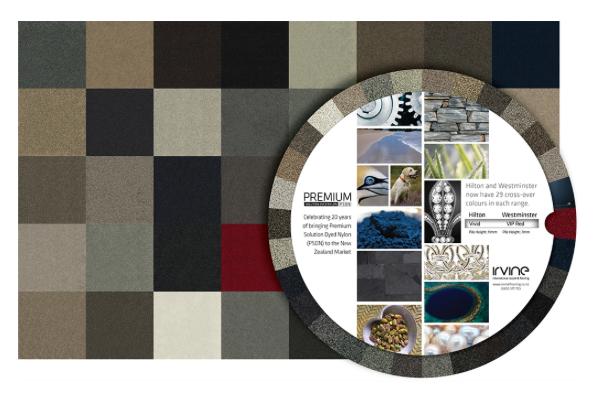 Irvine Carpet | Carpet Tauranga | Gerrand Floorings