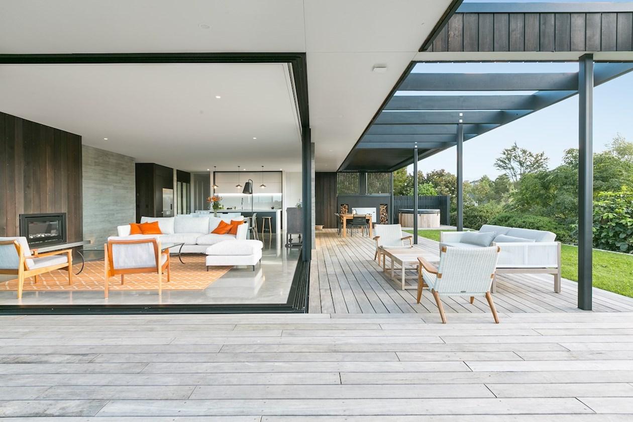 calley homes tauranga builders