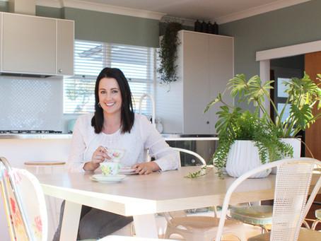 Kitchen Renovation | Celebrating a bygone era