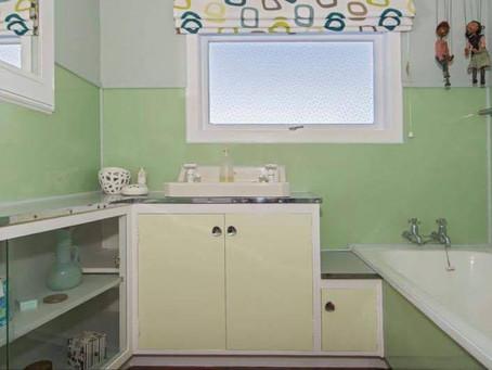 Our home renovation: Bathroom reveal