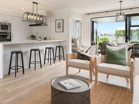 GJ Gardner release new showhome at The Lakes