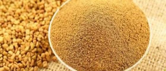 Fenugreek / Methi / Menthe powder