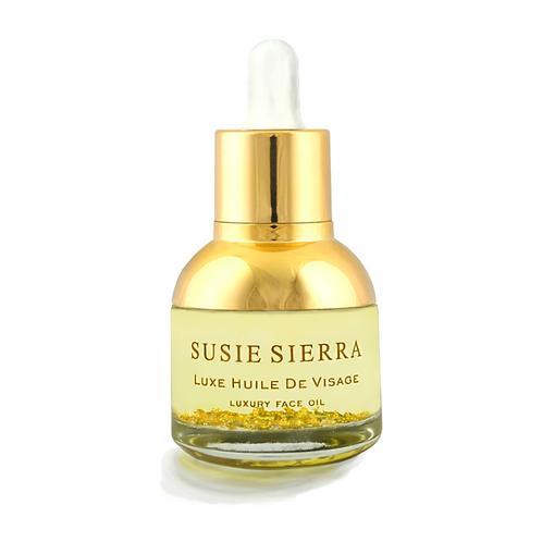 SIERRA GOLD LIGHT Morning Face Oil 30mls