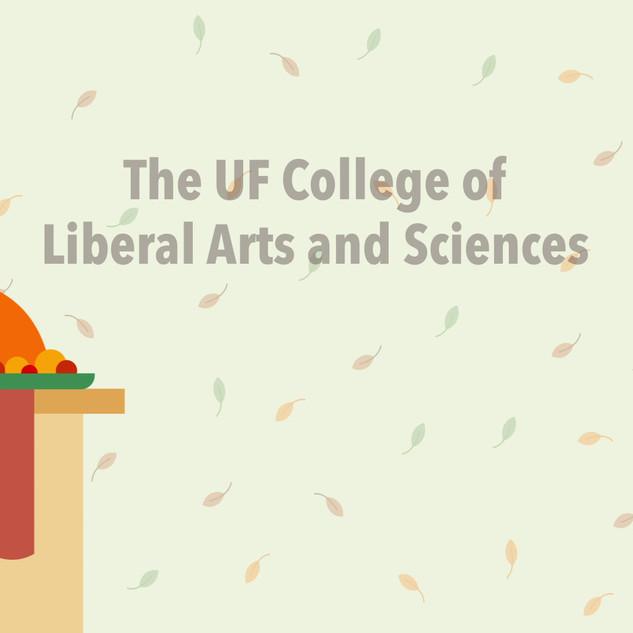 Thanksgiving Animation