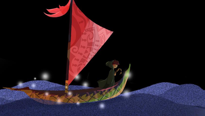 Boat + Environment