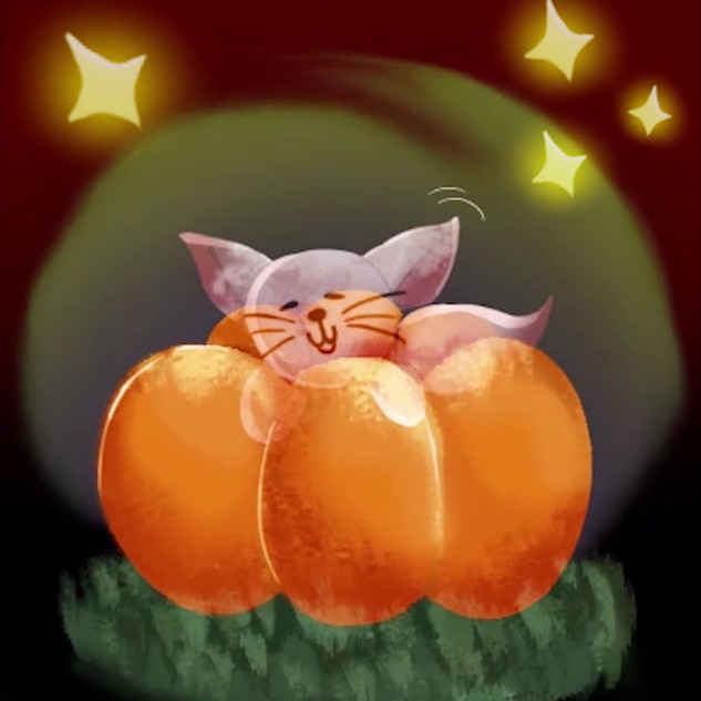 Pumpkin Animation
