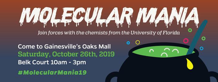 Molecular Mania: FB/Twitter