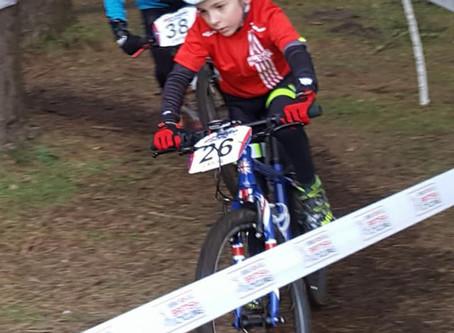 British Cycling HSBC UK National XC MTB  (Sherwood Pines)