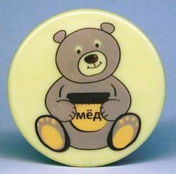 Медвеженок