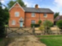 Waltham Hal Cottage