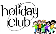 Holiday club, programme, February Half Term