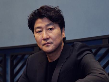 SONG KANG HO