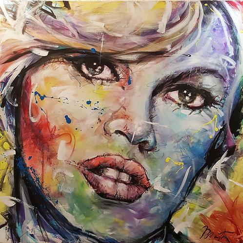 MARTIN - Brigitte Bardot