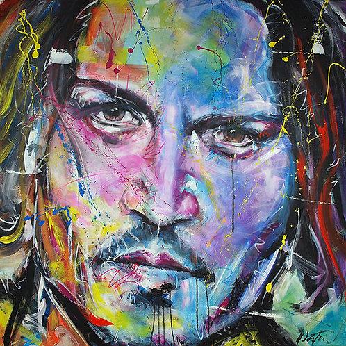 MARTIN - Johnny Depp
