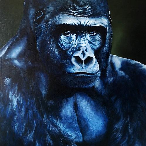 King kong le gorille