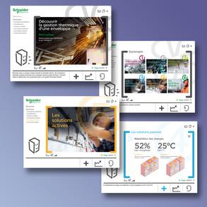 Fiches modules - Schneider