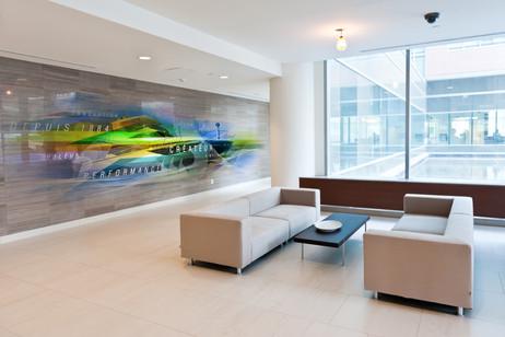 Design hall d'entrée