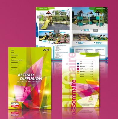 Catalogue Altrad diffusion