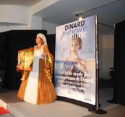 Défilé de mode de Dinard