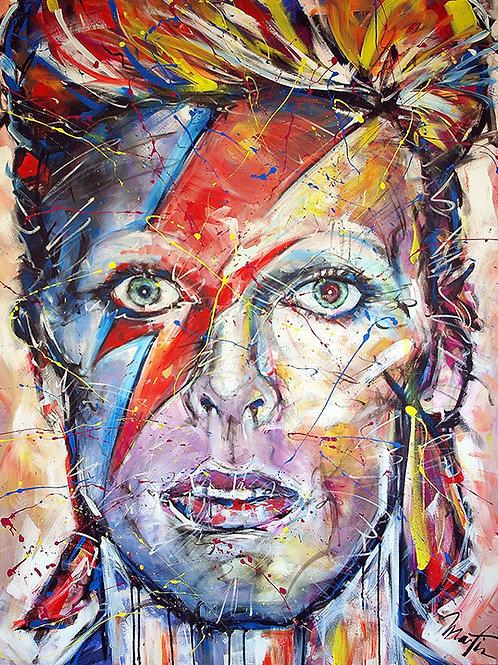 MARTIN - David Bowie