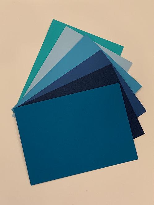 Paperline Briefbogen, A4, 90g/m³