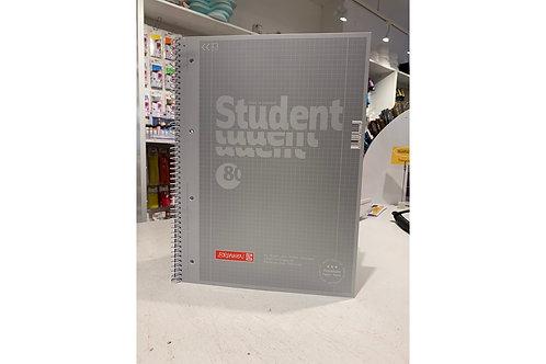 Brunnen Collgeblock, Student Premium