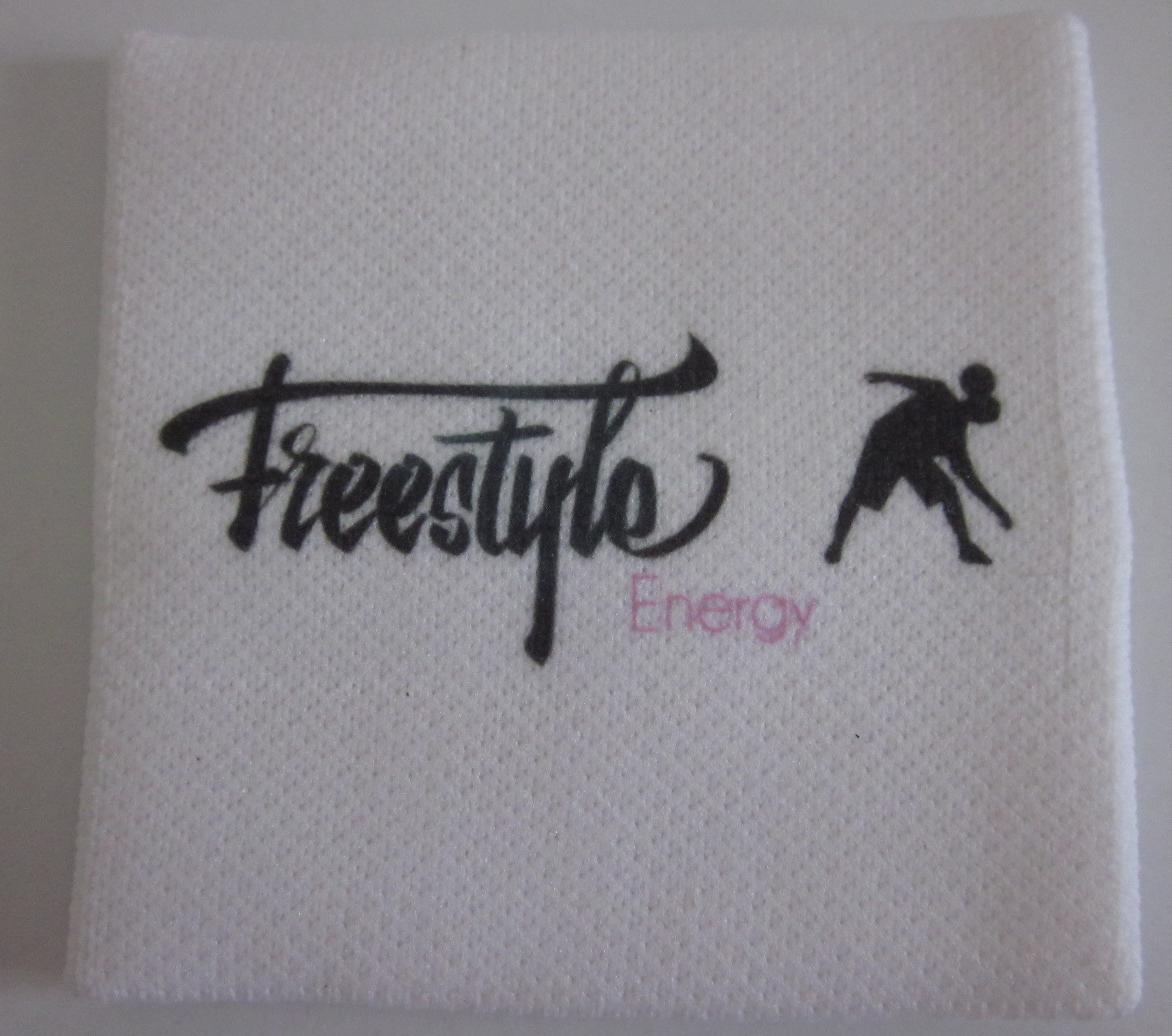 Freestyle Energy - WristBand