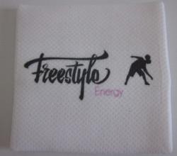 Freestyle Energy Wrist Band